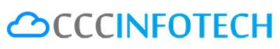 CCC InfoTech Logo